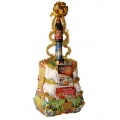2011XM001-Christmas Hamper