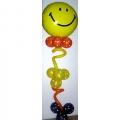 BB0008-Smiley Balloons