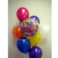 BB0012-birthday balloons
