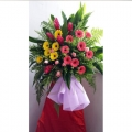 GF0635-singapore flower delivery