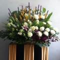GF0703-singapore flower delivery