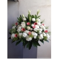 QF0001-same day funeral flowers