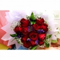 QF0871-Rose Bouquet