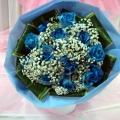 QF1163-Love Rose Bouquet