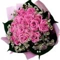 b675d18b46 QF1173-roses bouquet