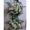 QF1178-wreath lilies