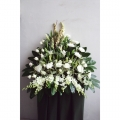 QF1257-wreath singapore