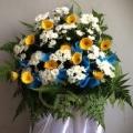 QFFS12-flower delivery singapore