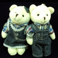 TB0013-bear couple