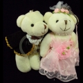 TB0014-bear couple