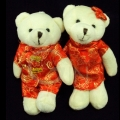 TB0015-bear couple