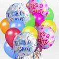 BB0015-Newborn Balloons